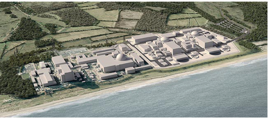 A Study on Hinkley Point Nuclear Plant financing with lessons for Sizewell C