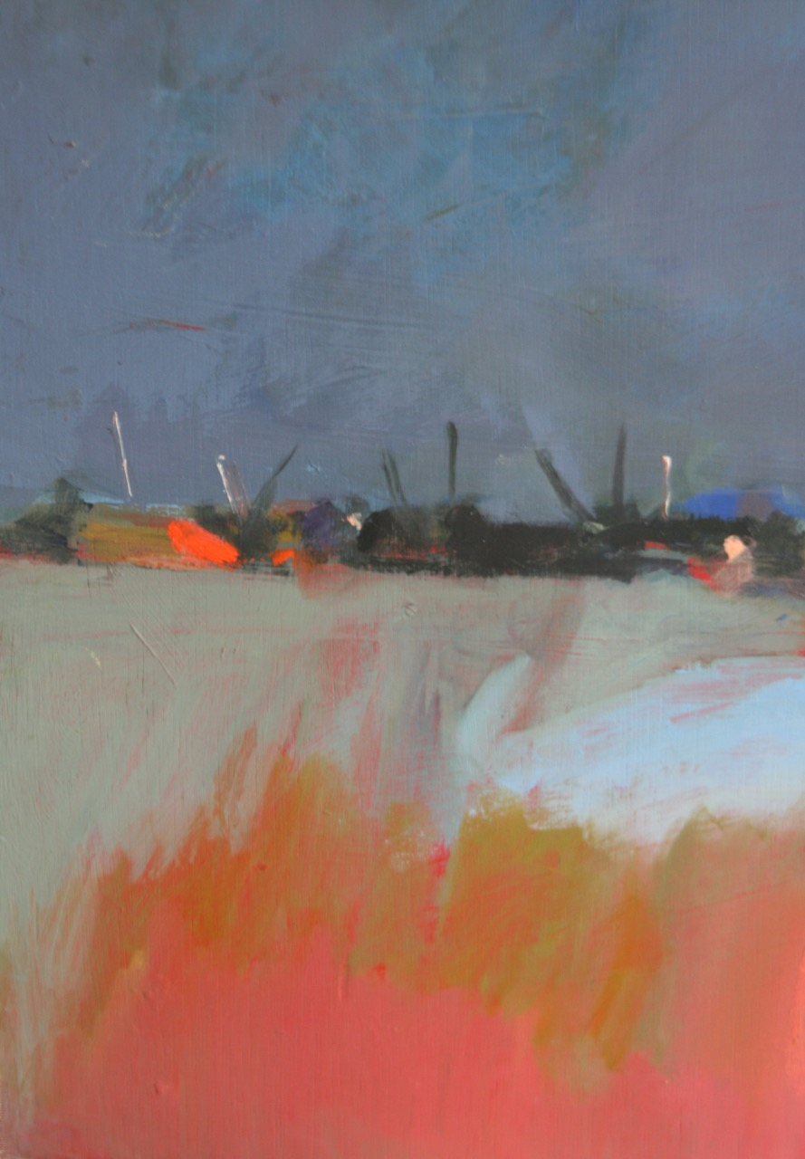 Walberswick artists