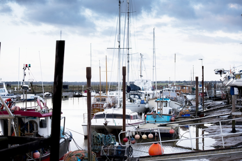 Southwold Harbour Consultation